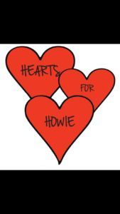 Hearts for Howie