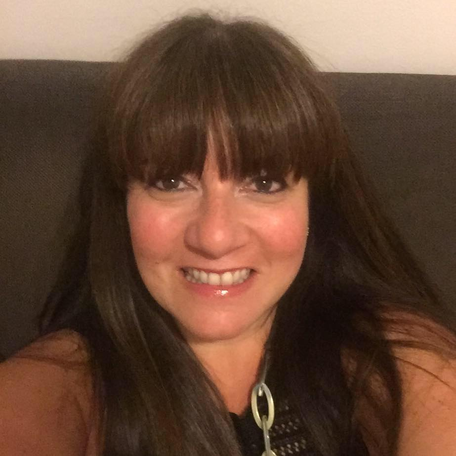 Stacey Fink