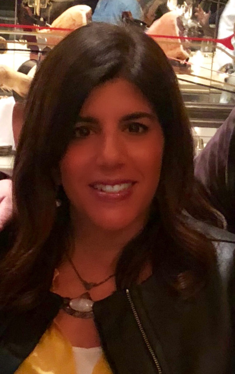 Amy Esralew