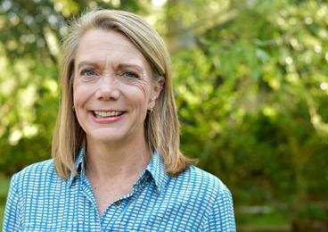 Catherine Gentry