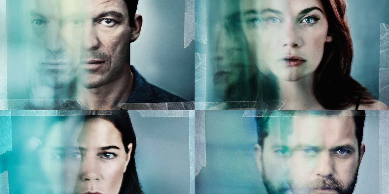 """Advice From """"The Affair"""": How To Change The Way We See Ourselves"""
