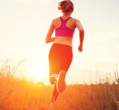 Second Act Fitness: How Many Miles Do I Have Left?