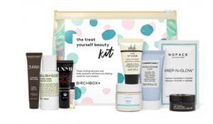 birchbox beauty kit