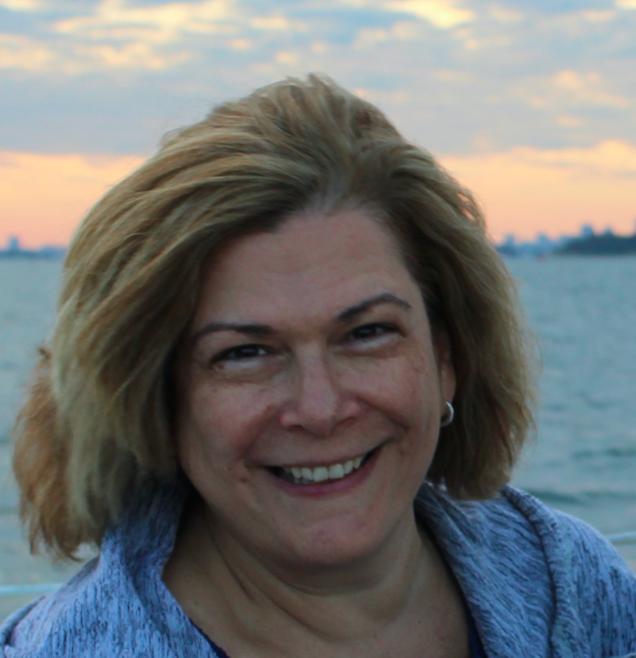 Deborah Norkin