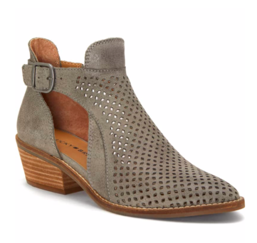 5 Shoes You Need For Spring