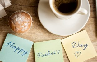 article about father's day
