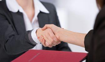 4 ways to make body language work for you