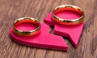 Man won't marry me