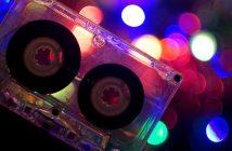 eighties dance music