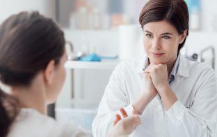 thyroid test