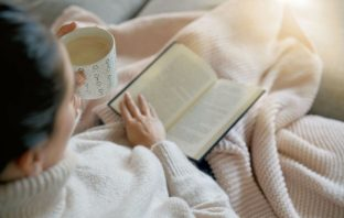 Reading in Quarantine